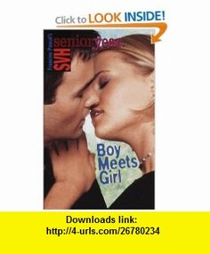 Boy Meets Girl (Sweet Valley High Sr. Year(TM)) (9780553486131) Francine Pascal , ISBN-10: 0553486136  , ISBN-13: 978-0553486131 ,  , tutorials , pdf , ebook , torrent , downloads , rapidshare , filesonic , hotfile , megaupload , fileserve