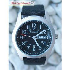 Readeel Military férfi karóra - Fekete CK267104 Smart Watch, Watches, Smartwatch, Wristwatches, Clocks