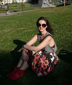 Carolina Kasting