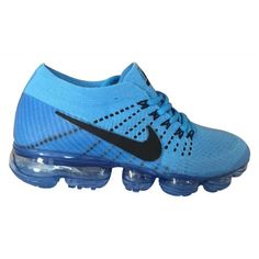 Billig Herre Nike Air VaporMax Bla Svart På Nett. Sneakers Sale · New Nike  Shoes 8ff5630cc53
