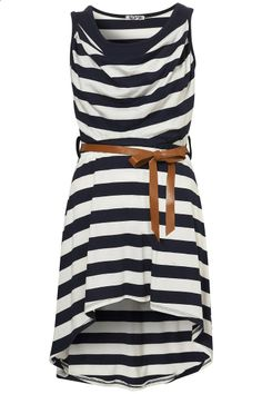 Cute summer dress (if it was in a different color!)