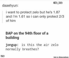 Well I'm 1.53 so I can protect even less xD | allkpop Meme Center