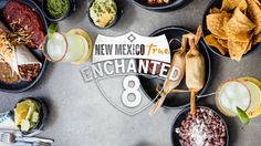 ROAD TRIP FOR TRUE FOODIES- Taste-test remarkable culinary offerings in this wandering course through beloved locals spots and restaurants run by nationally recognized chefs. Just a glance at the menus and the promise of carne adovada, hand-rolled tamales, and sopaipillas could compel you to steer this way. Personalized takes on traditional mainstays mean no two red chiles will be the same—but that assertion should definitely be put to the test on this tour.