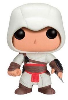 Assassins Creed Altair POP! Figur
