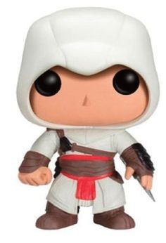 Assassins Creed Altair POP! Figur