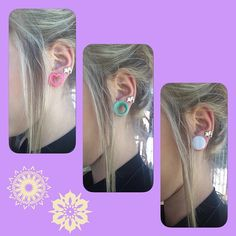 Pretty Plugs for Summer, Hundreds of Styles!