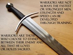 women warriors of God photos | ... in work that describe what it takes to become mighty warriors of God