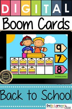 Boom Cards Counting using ten frames Distance Learning Build Math Centers, Math Center Rotations, Kindergarten Centers, Kindergarten Readiness, Science Centers, Preschool Math, Kindergarten Classroom, First Grade Organization, Centers First Grade