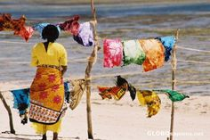 Tiwi Beach, Mombasa