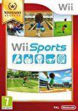 #8: Nintendo Selects Wii Sports  https://www.amazon.es/Nintendo-45496369866-Selects-Wii-Sports/dp/B005BCP9SU/ref=pd_zg_rss_ts_v_911519031_8 #wiiespaña  #videojuegos  #juegoswii   Nintendo Selects Wii Sportsde NintendoPlataforma: Nintendo Wii(38)Cómpralo nuevo: EUR 2499 EUR 199514 de 2ª mano y nuevo desde EUR 1819 (Visita la lista Los más vendidos en Juegos para ver información precisa sobre la clasificación actual de este producto.)