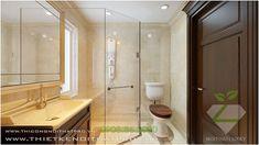 Thiết kế nội thất biệt thự Tân Cổ Điển Dương Nội Nam Cường đẹp sang trọng và cao cấp