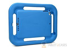 Cooper Cases Grabster Apple iPad Air/Mini Rugged Kids Play Case