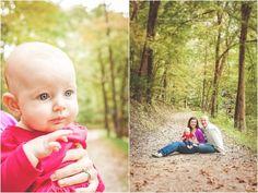 The Hemmelgarn Family: UT Arboretum: Knoxville Family Photographer