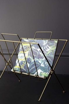 Search results for: 'home accessories hardware and utility brass magazine rack 39437 p' Hall Stand, Rockett St George, Home Storage Solutions, Storage Rack, Terrarium, Magazine Rack, Home Accessories, Design Inspiration, Brass