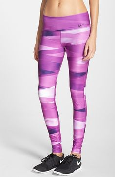 Women's Nike 'Legend 2.0' Print Tights