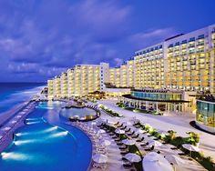 Cancun Palace, Cancun