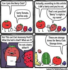Can I join the Berry Club?