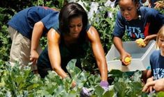 12 wellness tips from first lady Michelle Obama