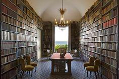 Lampedusa library