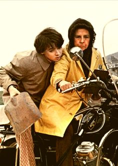 10.TIED --Favorite movie of all time Harold and Maude-Love this movie forever...