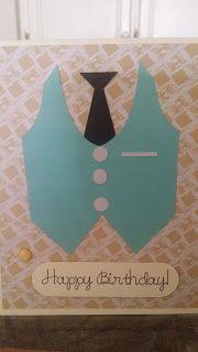samantha  designs: Those Dreaded Cards for Men