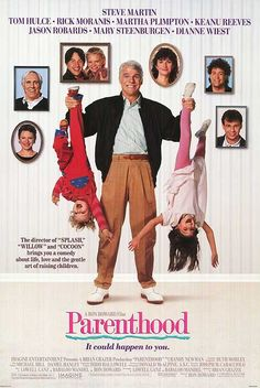 Parenthood (1989)