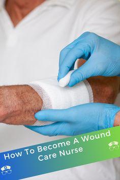 Nursing Profession, Nursing Career, Travel Nursing, Registered Nurse Jobs, Nursing Pins, Medicine Student, Wound Care, Nurse Life, Nursing Students