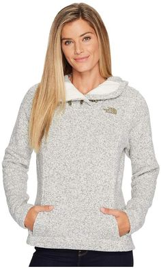 83fe64cee39f7 The North Face Crescent Hooded Pullover Women s Sweatshirt North Faces