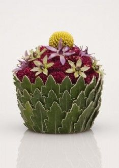New Releases Pineapple Cupcake