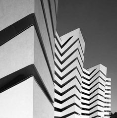 Chevron Building  #architecture ☮k☮