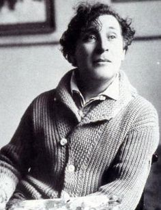 Marc Chagall - Wikipedia, the free encyclopedia