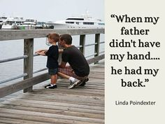 Why These are Three of my Favorite Quotes for Father's Day #quotes #fathersday