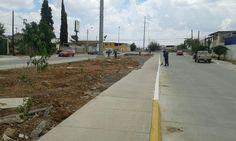 <p>- Realiza Mantenimiento Urbano acciones de limpieza en el lugar</p>  <p>Chihuahua, Chih.- Como parte de las acciones permanentes del
