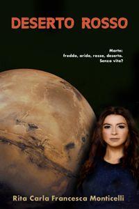 """""""Deserto rosso"""": su Marte... ora anche in formato cartaceo - Anakina.Blog"""