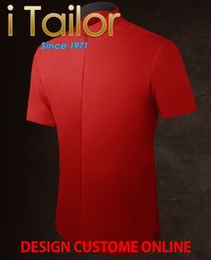 Design Custom Shirt 3D $19.95 nette pakken Click http://itailor.nl/suit-product/nette-pakken_it53778-1.html