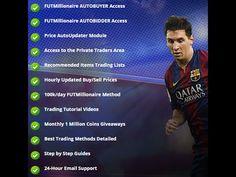 FIFA15 Ultimate Team Millionaire   Autobuyer & Autobidder