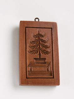 Christmas Tree on Table Springerle Cookie Mold by House on the Hill 5109 Speculaas Cookie Recipe, Springerle Cookies, Christmas Tree On Table, How To Cook Corn, Cooking Spaghetti, German Christmas, Merry Christmas, Xmas, Antiques Online