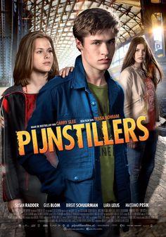 De film 'Pijnstillers' : 25 september 2014 in de bioscoop!!! Raymond Thiry speelt Robert van Laren; de vader van de hoofdpersoon.