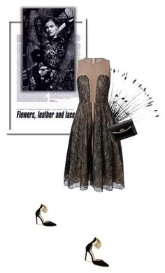 """""""No. 1"""" by theitalianglam ❤ liked on Polyvore featuring dresslily"""