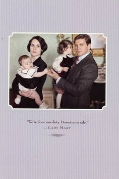 New Downton Abbey Photos