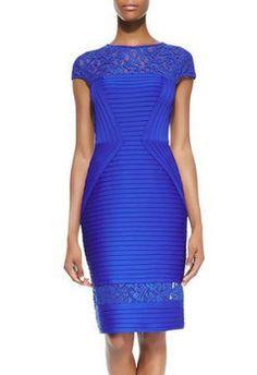 Embroidery Casual Dress Graceful Pencil Dress - Dresses