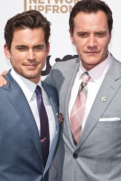 tim dekay and matt bomer - Bing images