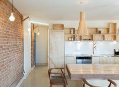 Cobble Hill | Co Adaptive Architecture | Archinect