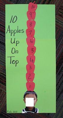 Mrs. Karen's Preschool Ideas: Dr. Seuss Week