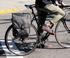 Yield Pannier Bicycle Pinterest Panniers And Bicycling