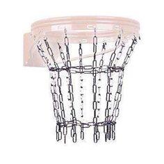 First Team Premium Steel Safety Basketball Net
