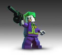 GeekDad's Exclusive Lego Batman 2 Villain Reveals