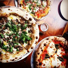 Check Out Area Four in Cambridge, MA as seen on Best Thing I Ever Ate and featured on TVFoodMaps. Known for Carnivore Pizza