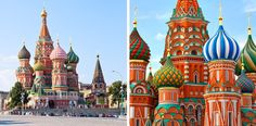 26 Real Places That Look Like They've Been Taken Out Of Fairy Tales