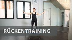 Das einfache und kurze Rückentraining für zwischendurch zeigt leichte Übungen, mit denen Du in kurzer Zeit Deine Bauch- und Rückenmuskulatur stärken kannst. Bitte denke daran dich vor jedem Training aufzuwärmen und die Übungen mit einem entspannenden Cool-Down zu beenden.